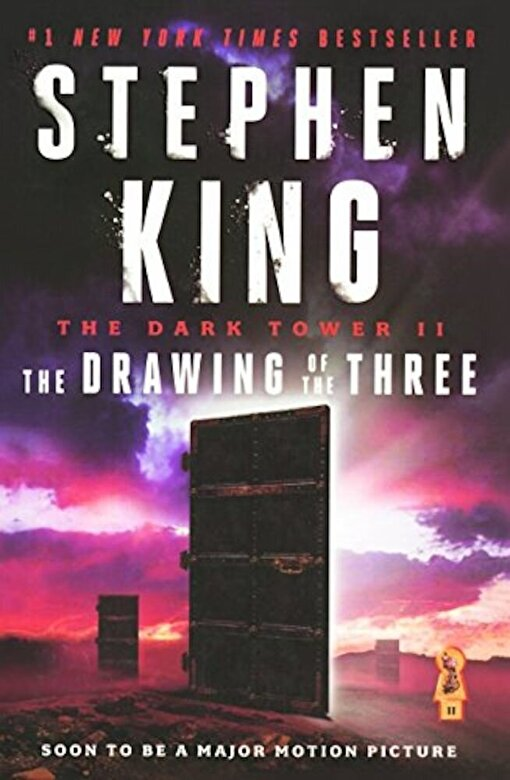 Stephen King - The Drawing of the Three, Hardcover -