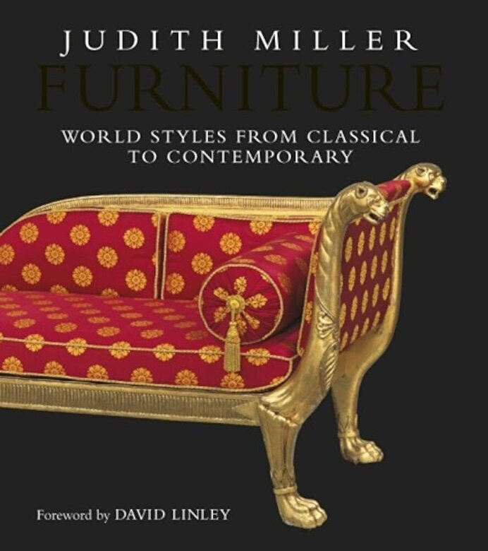 Judith Miller - Furniture -