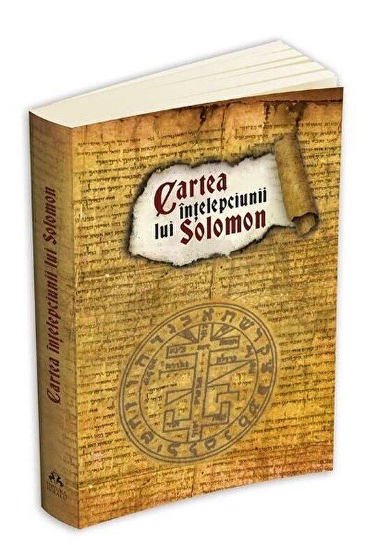 *** - Cartea intelepciunii lui Solomon -