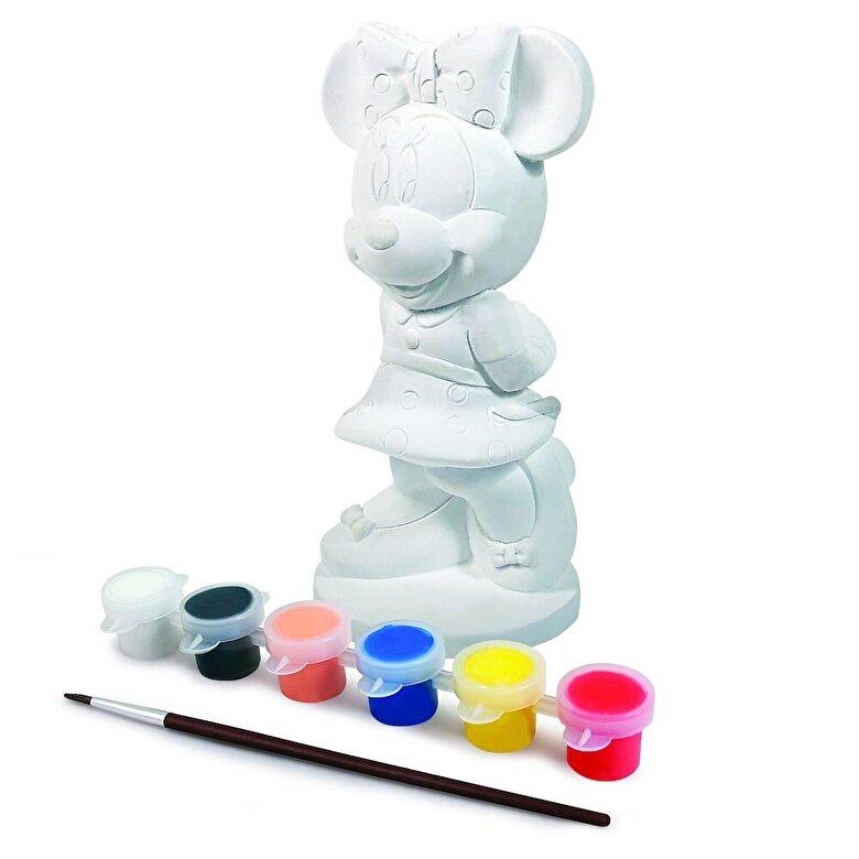 Art Greco - Figurina de pictat 3D Paint - Minnie -