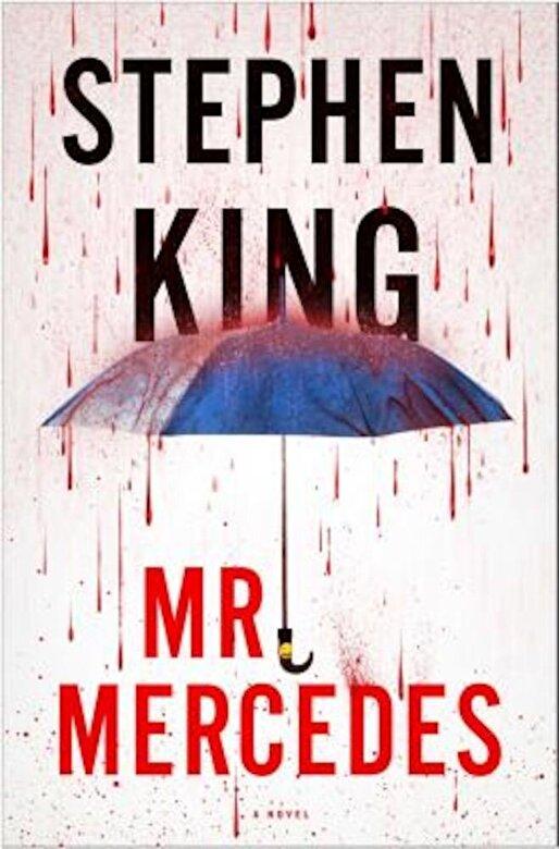 Stephen King - Mr. Mercedes, Hardcover -