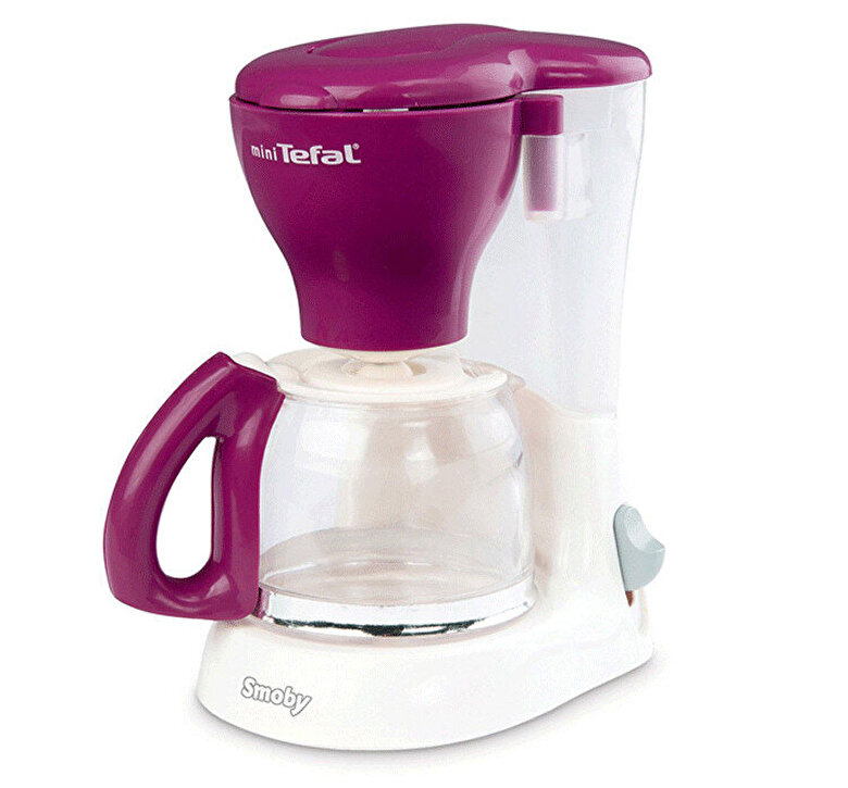 Smoby - Jucarie cafetiera TEFAL Smoby -