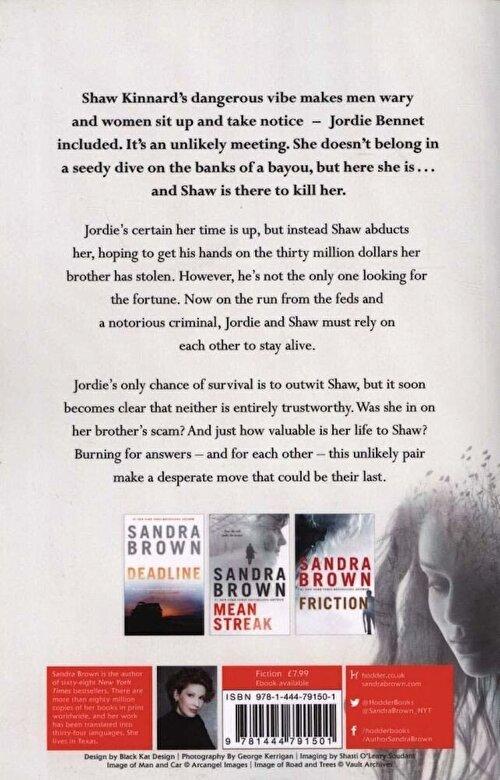 Sandra Brown - Sting, Paperback -
