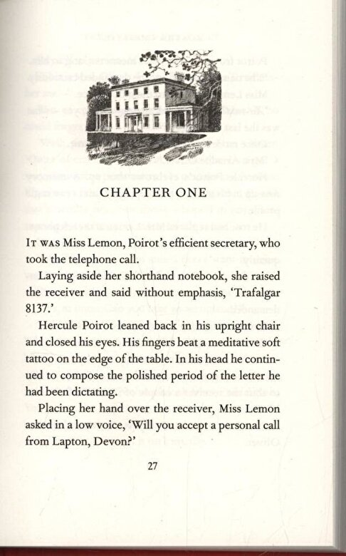 Agatha Christie - Hercule Poirot and the Greenshore Folly, Hardcover -