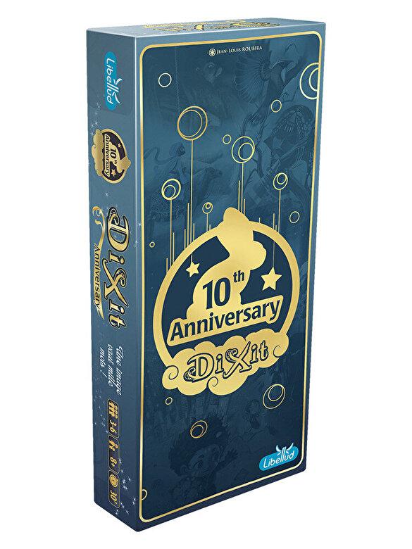 Asmodee - Joc Dixit Anniversary -