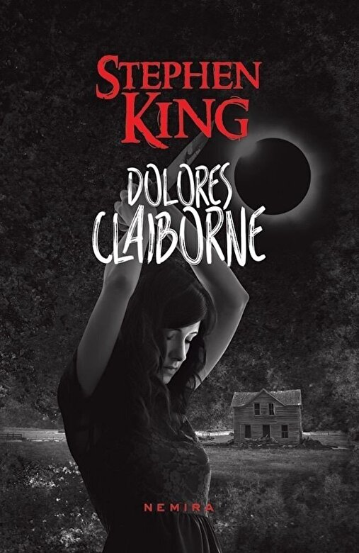 Stephen King - Dolores Claiborne -