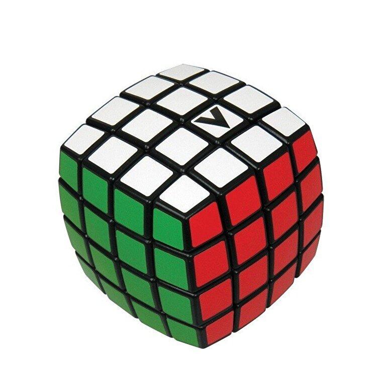 V-Cube - Cub V-Cube 4x4x4, format rotunjit -