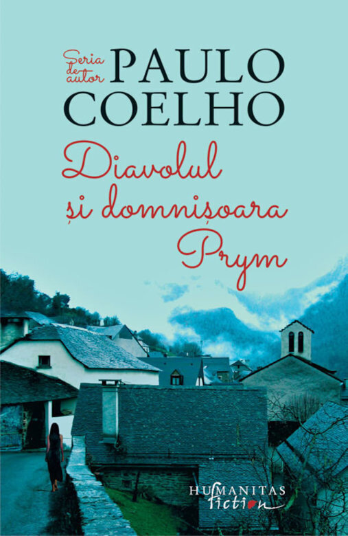 Paulo Coelho - Diavolul si Domnisoara Prym -