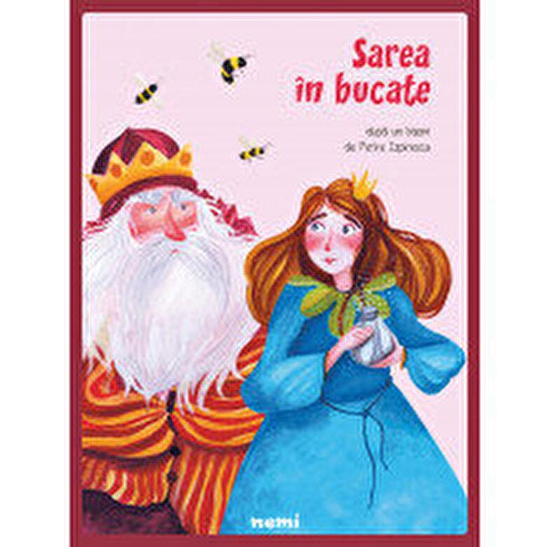 Petre Ispirescu - Sarea in bucate -