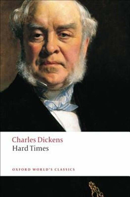 Charles Dickens - Hard Times, Paperback -