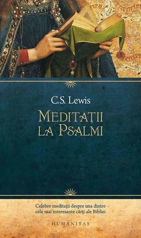 C.S. Lewis - Meditatii la Psalmi -