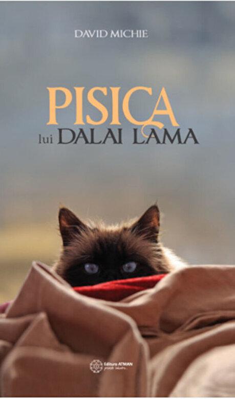 David Michie - Pisica lui Dalai Lama -