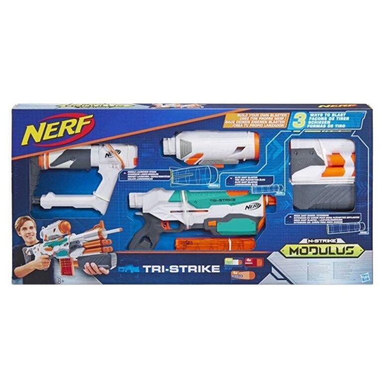 Nerf - Blaster Tri-Strike -