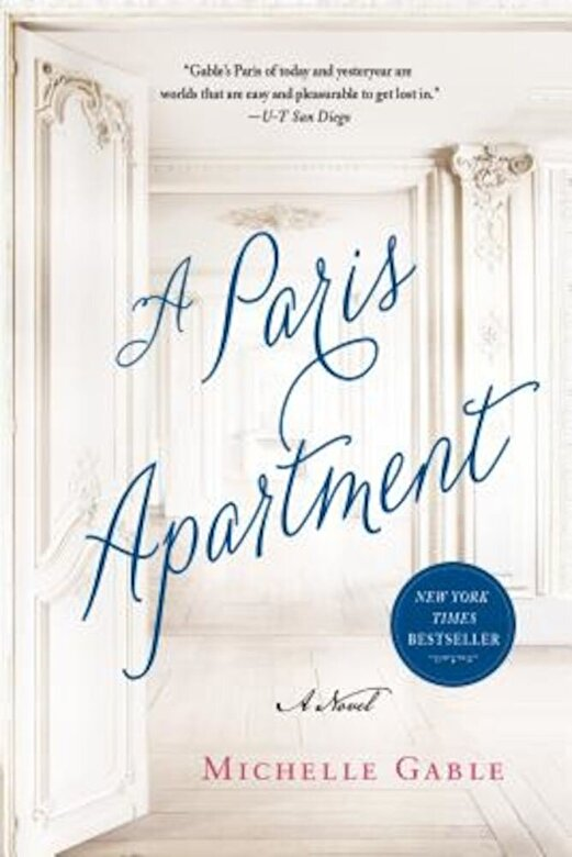 Michelle Gable - A Paris Apartment, Paperback -