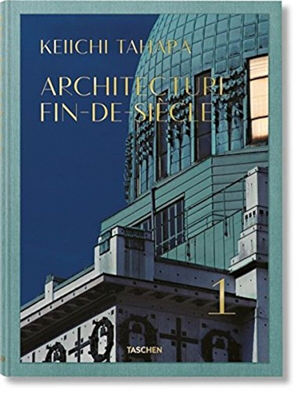 *** - Architecture Fin-de-Siecle -