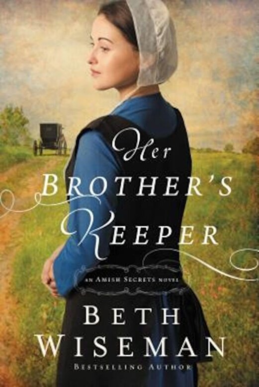 Beth Wiseman - Her Brother's Keeper, Paperback -