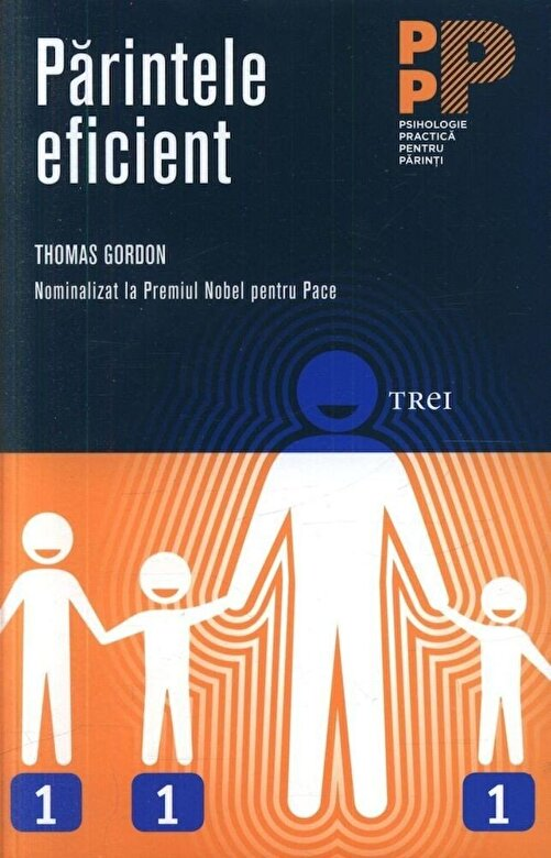 Thomas Gordon - Parintele eficient -