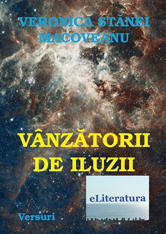 Veronica Stanei Macoveanu - Vanzatorii de iluzii -