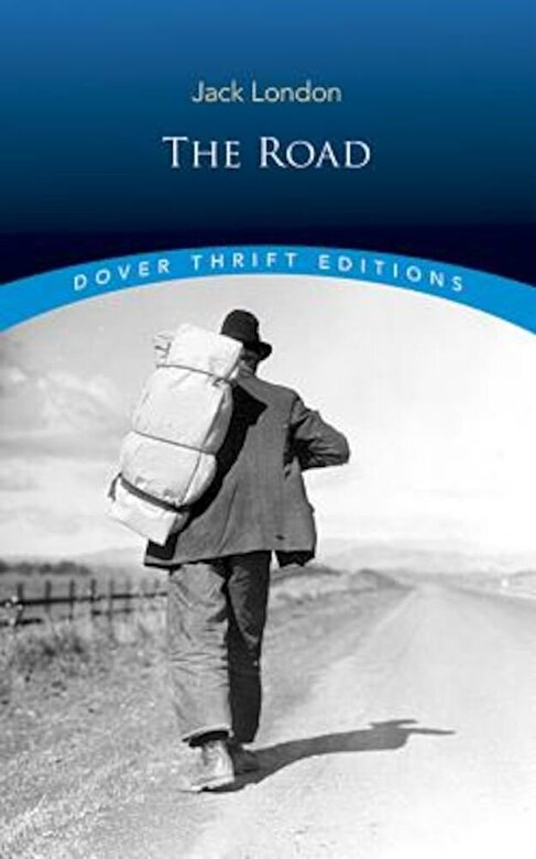 Jack London - The Road, Paperback -