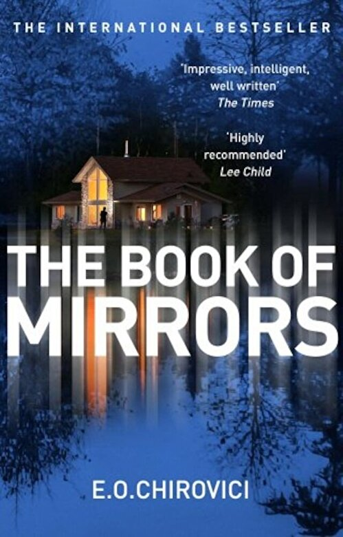 *** - The Book of Mirrors -