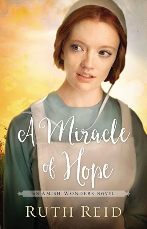 Ruth Reid - A Miracle of Hope, Paperback -