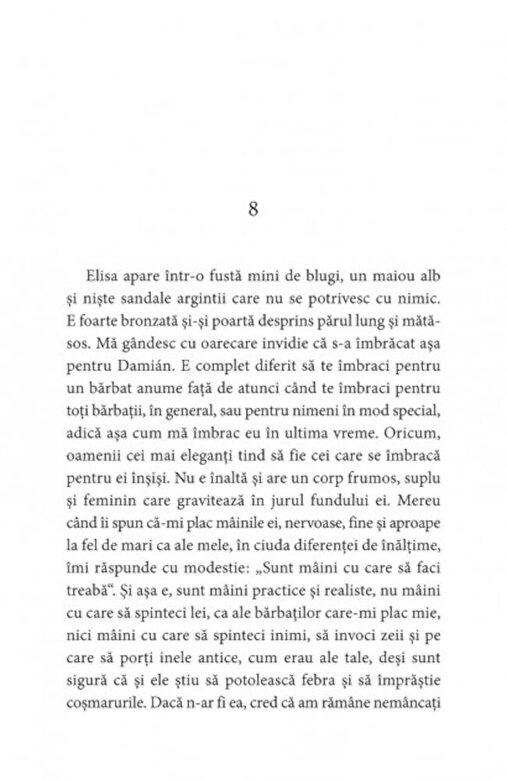 Milena Busquets - Pana si asta o sa treaca -