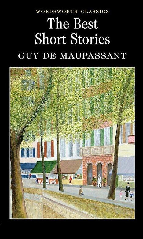 Guy de Maupassant - The Best Short Stories -