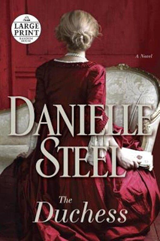 Danielle Steel - The Duchess, Paperback -