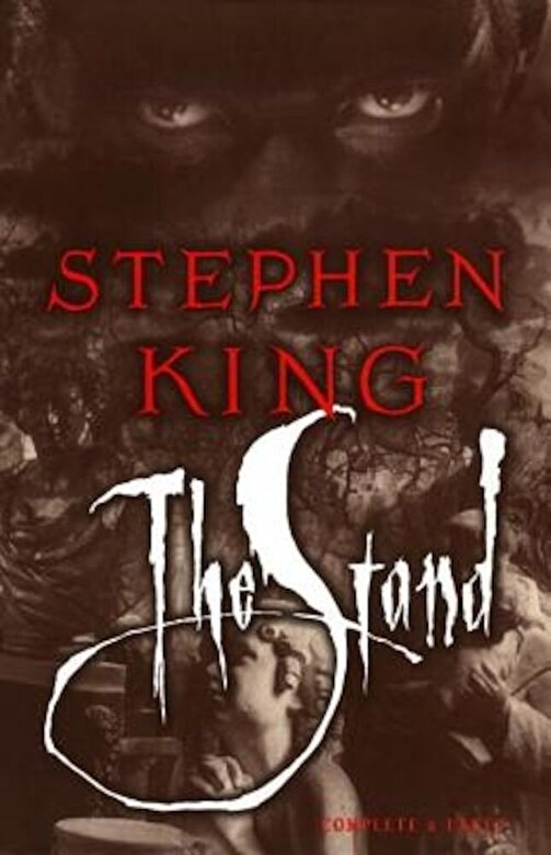 Stephen King - The Stand, Hardcover -