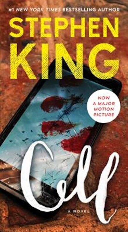 Stephen King - Cell, Paperback -