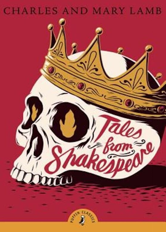Charles Lamb - Tales from Shakespeare, Paperback -