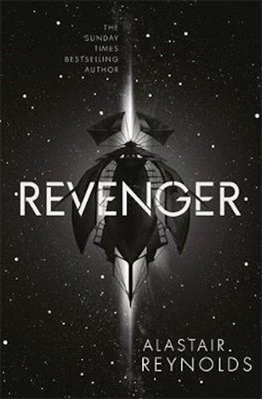 Alastair Reynolds - Revenger, Paperback -