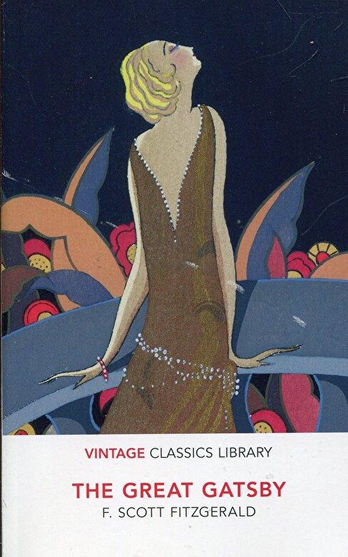 F. Scott Fitzgerald - The Great Gatsby -