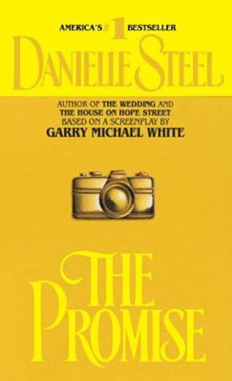 Danielle Steel - The Promise -