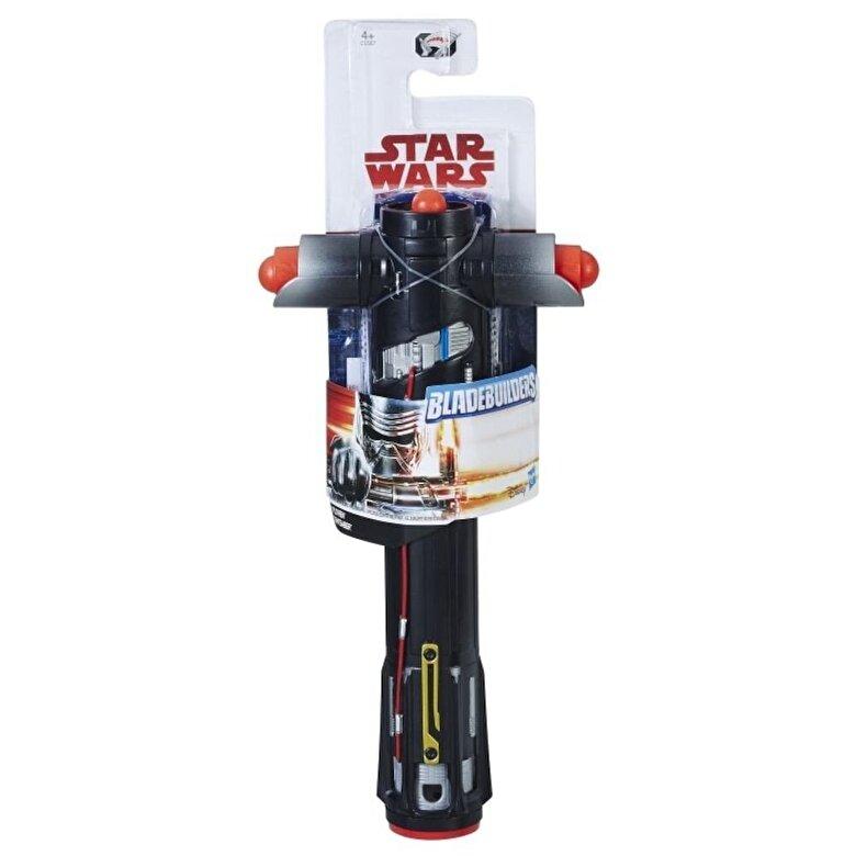 Star Wars - Star Wars, Sabie extensibila electronica Kylo Ren -