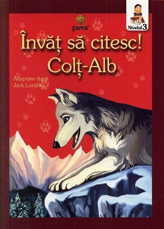 *** - Colt Alb -