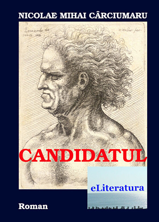 Nicolae Mihai Carciumaru - Candidatul -