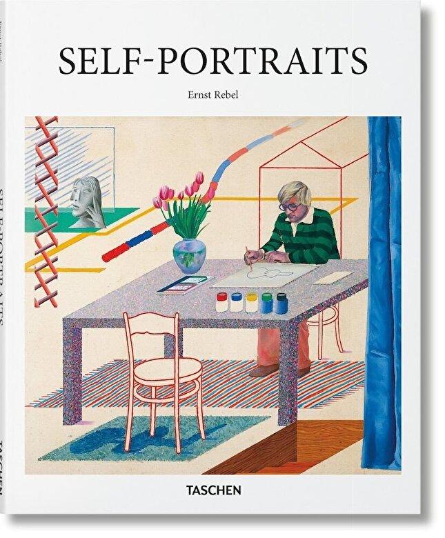Ernst Rebel - Self-Portraits -