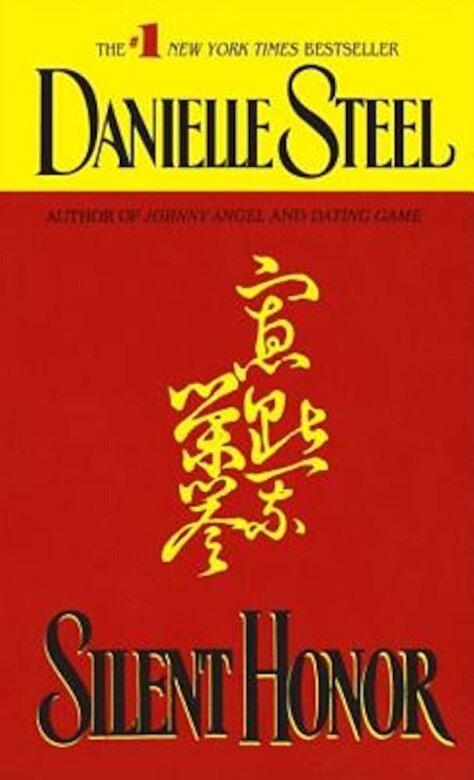 Danielle Steel - Silent Honor, Paperback -