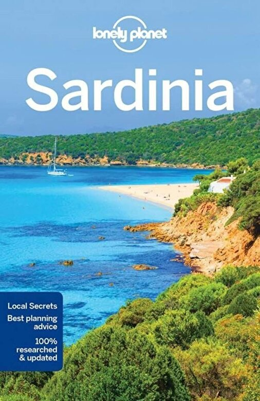 Lonely Planet - Lonely Planet Sardinia (Travel Guide) -