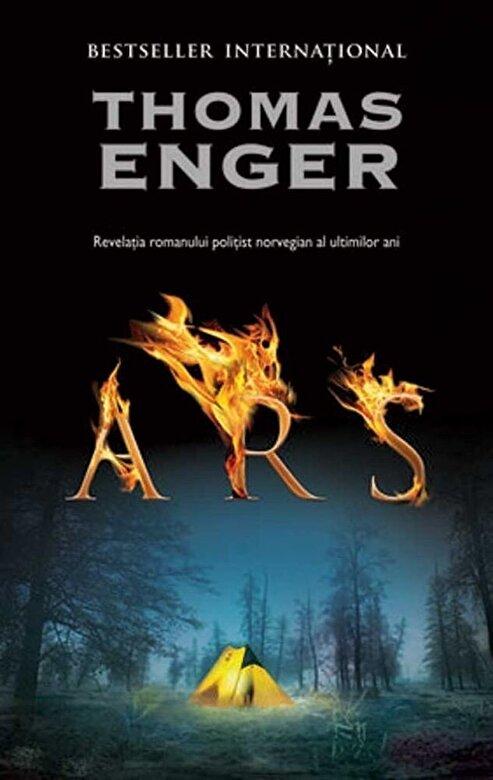 Thomas Enger - Ars -