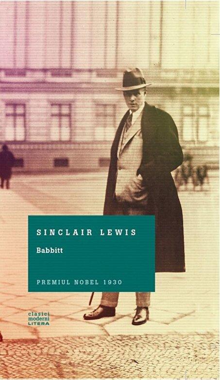 Sinclair Lewis - Babbit -
