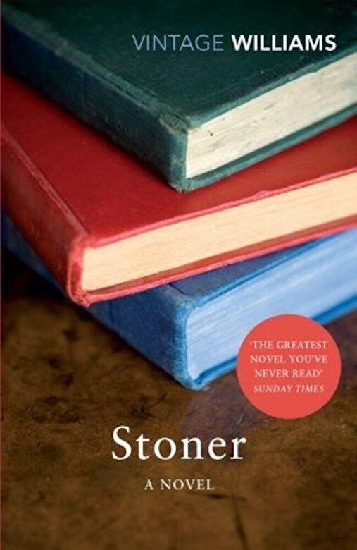John Williams - Stoner: A Novel -