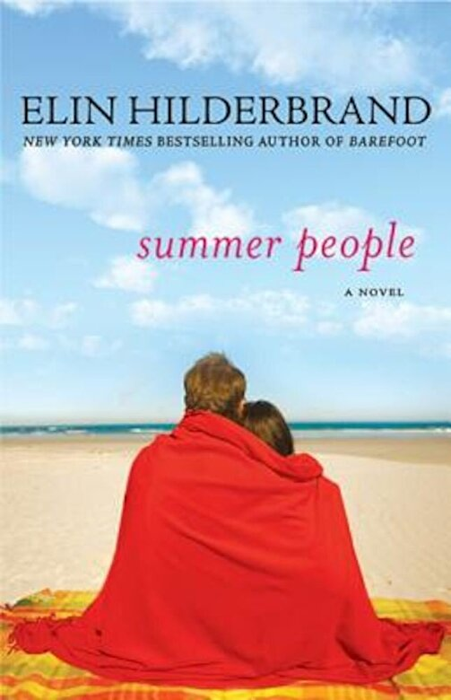 Elin Hilderbrand - Summer People, Paperback -