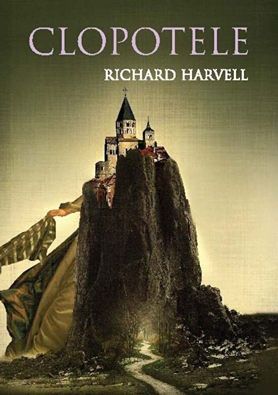 Richard Harvell - Clopotele -