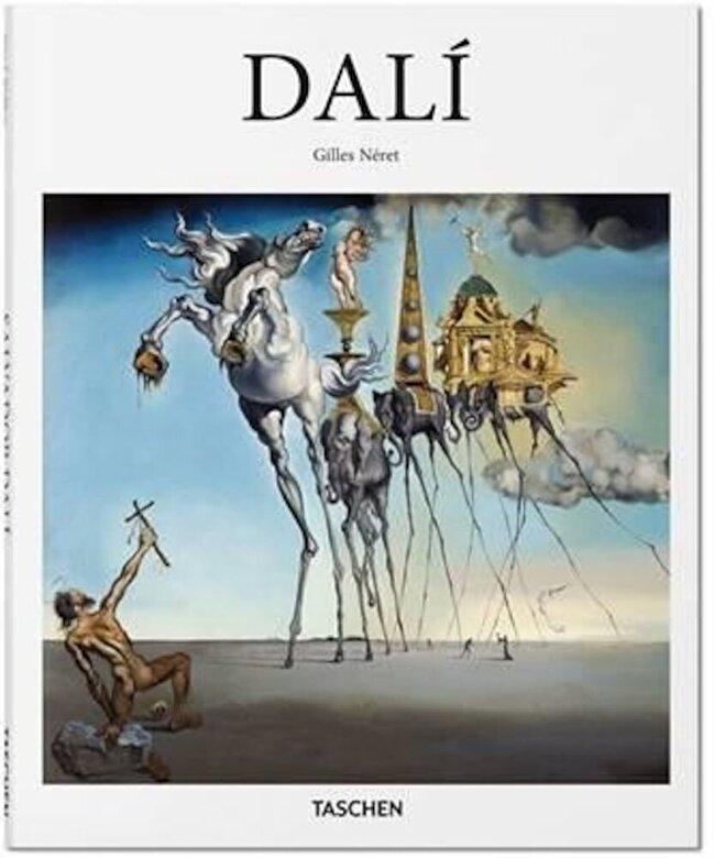 Gilles Neret - Dali -
