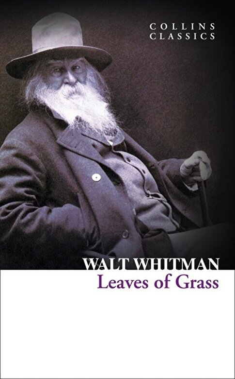 Walt Whitman - Leaves of Grass -