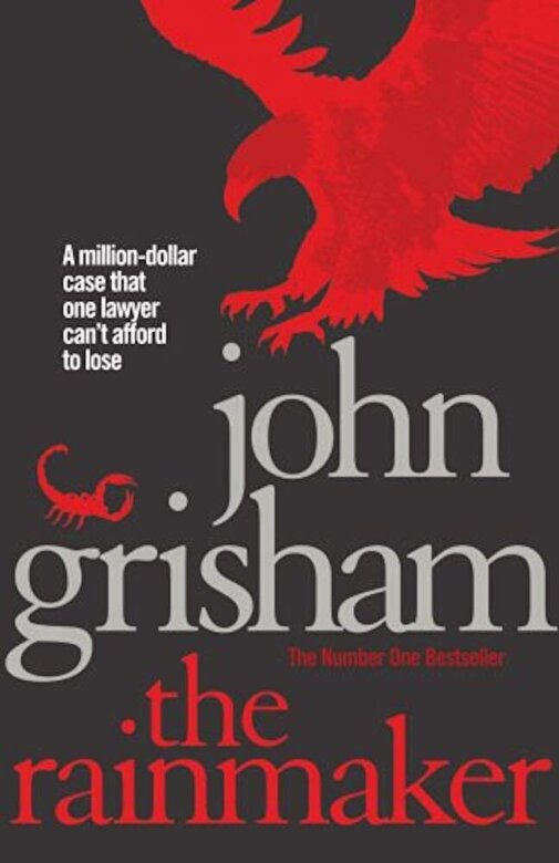 John Grisham - The Rainmaker -