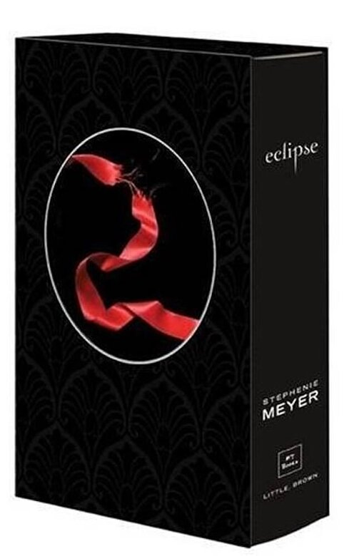 Stephenie Meyer - Eclipse Collector's Edition -
