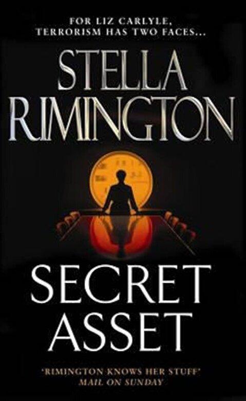 Stella Rimmington - Secret Asset, Paperback -